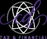 CD Tax Logo - Main
